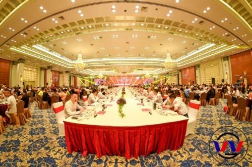 热烈祝贺广州温州商会第六届理事会暨中秋晚会圆满成功