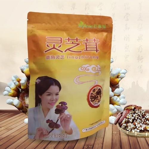 杭州灵芝茸